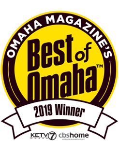 Best Of Omaha Winner - 2019
